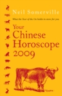 Your Chinese Horoscope 2009 - eBook