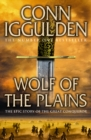 Wolf of the Plains (Conqueror, Book 1) - eBook