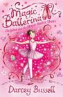 Delphie and the Magic Ballet Shoes - Book