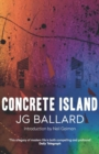Concrete Island - Book