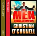 The Men Commandments - eAudiobook