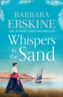 Whispers in the Sand - Book