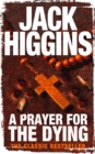 A Prayer for the Dying - eBook