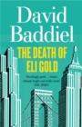 The Death of Eli Gold - eBook