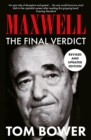 Maxwell : The Final Verdict - Book