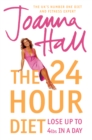 The 24 Hour Diet - eBook
