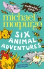 Mudpuddle Farm: Six Animal Adventures - Book