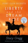 Liberty and the Dream Ride - Book