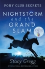 Nightstorm and the Grand Slam - Book