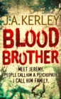 Blood Brother (Carson Ryder, Book 4) - eBook