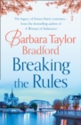 Breaking the Rules - eBook