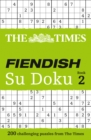 The Times Fiendish Su Doku Book 2 : 200 Challenging Puzzles from the Times - Book