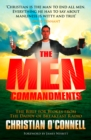 The Men Commandments - eBook