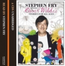 Children's Stories by Oscar Wilde (Stephen Fry Presents) - eAudiobook