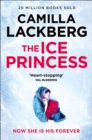 The Ice Princess (Patrik Hedstrom and Erica Falck, Book 1) - eBook