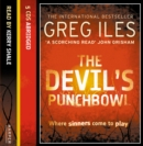 The Devil's Punchbowl (Penn Cage, Book 3) - eAudiobook