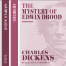 The Mystery of Edwin Drood - eAudiobook