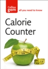 Calorie Counter - Book
