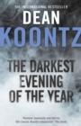 The Darkest Evening of the Year - eBook