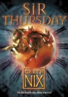 Sir Thursday (The Keys to the Kingdom, Book 4) - eBook