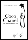 Coco Chanel : The Legend and the Life - Book