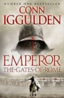 The Gates of Rome (Emperor Series, Book 1) - eBook