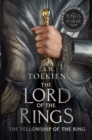 The Fellowship of the Ring (The Lord of the Rings, Book 1) - eBook