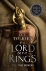 The Two Towers (The Lord of the Rings, Book 2) - eBook