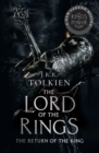 The Return of the King (The Lord of the Rings, Book 3) - eBook