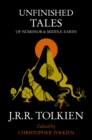 Unfinished Tales - eBook