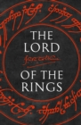 The Lord of the Rings - eBook