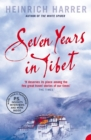 Seven Years in Tibet - eBook
