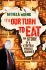 It's Our Turn to Eat - eBook