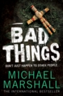 Bad Things - eBook
