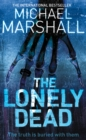 The Lonely Dead (The Straw Men Trilogy, Book 2) - eBook