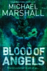 Blood of Angels - eBook