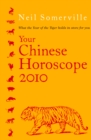 Your Chinese Horoscope 2010 - eBook