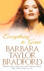 Everything to Gain - eBook