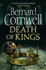 Death of Kings (The Last Kingdom Series, Book 6) - eBook