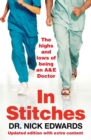 In Stitches - eBook