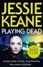 Playing Dead - eBook