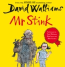 Mr Stink - Book