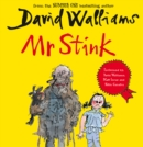 Mr Stink - eAudiobook