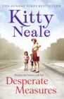 Desperate Measures - eBook