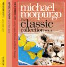 The Classic Collection Volume 2 - Book