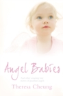 Angel Babies: And Other Amazing True Stories of Guardian Angels - eBook