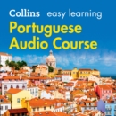 Easy Learning Portuguese Audio Course: Language Learning the easy way with Collins (Collins Easy Learning Audio Course) - eAudiobook