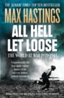 All Hell Let Loose - eBook