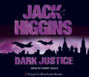 Dark Justice (Sean Dillon Series, Book 12) - eAudiobook