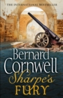 Sharpe's Fury: The Battle of Barrosa, March 1811 (The Sharpe Series, Book 11) - eBook